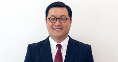 박호근 협동 목사